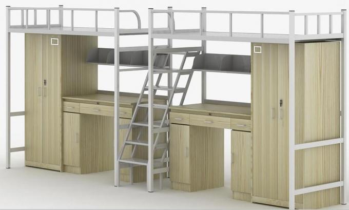 公寓床(中梯二连位)