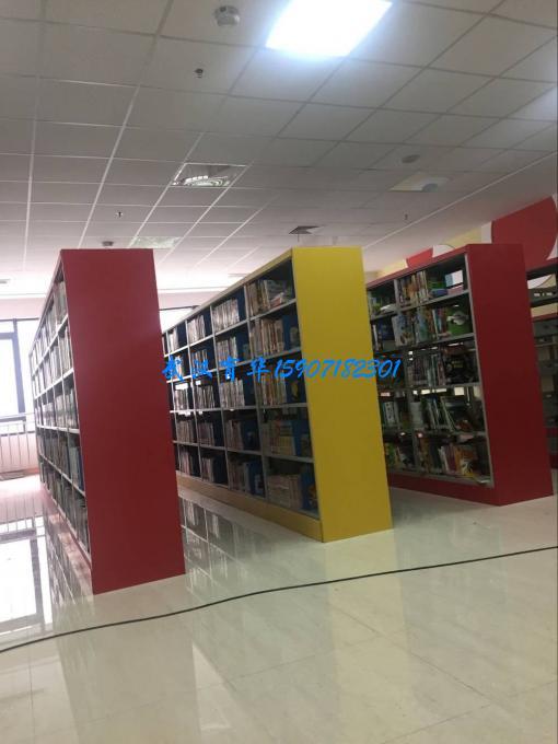 武汉市***图书馆